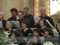 Missa Sancte Augustinas - Tony Pace