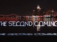 """The Second Coming"" DVD is available now!  rollerwarehouse.com aggressivemall.com d-structure.com erolling.com Flatlines NY Wave's and Wheels - Puerto Rico  ""The Second Coming"" is a rollerblading video coming at you out of Michigan's own Detroit R..."