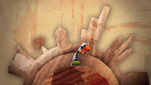 Thumbnail of video Masquerade