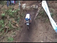 2009 British Mountain Bike race series round 2