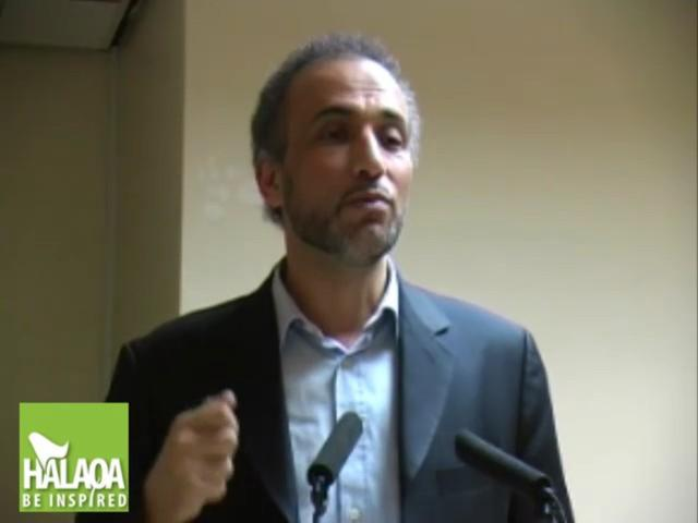 Radical Reform: Islamic Ethics and Liberation with Prof. Tariq Ramadan
