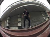 RVCA Skate Promo Montage