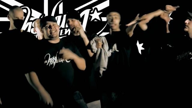 Captured Rap