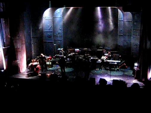 Thumbnail of video Via Chicago - Wilco (Madrid-26/05/09)