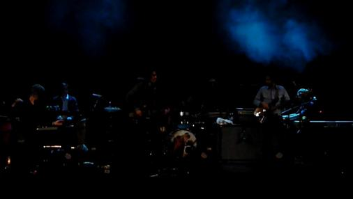 Thumbnail of video Wilco en el Teatro Haagen Dazs