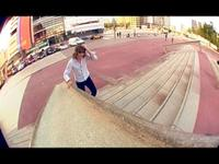 "Exclusive Gabriel Hyden File with Footage from We Are Valo 3 and The Vicious Team Video.  2008  Music The Rolling Stones ""I´m Free"" Out Of Our Heads  Support: www.valo-brand.com www.viciousbearings.com www.4x4urethane.com www.ignitonshop.com"