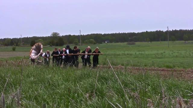 Thumbnail of video Harvest by Alunda Kyrkokör (2009)