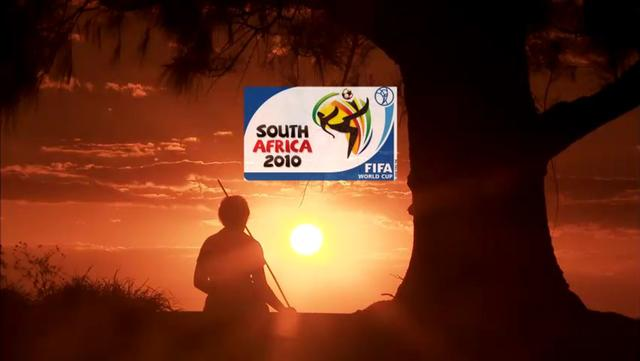 Great Moments - World Cup Promo