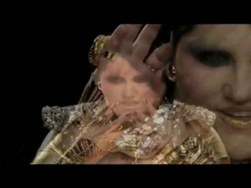 Thumbnail of video Gossip - Heavy Cross (Official Video)