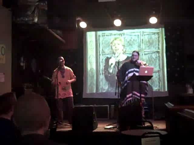 Three Ninjas - Live @ The Skylark 06-14-09