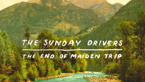 Miniatura del vídeo The Sunday Drivers - The End Of Maiden Trip