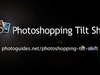How to Photoshop Tilt Shift