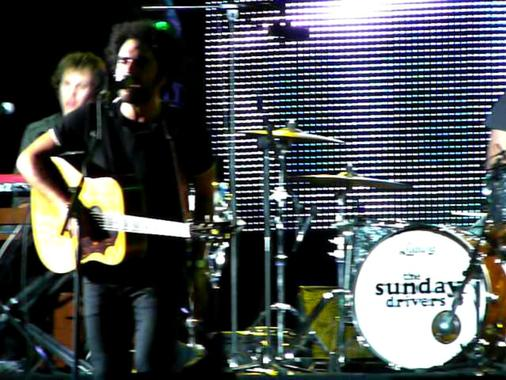 Thumbnail of video The Sunday Drivers - Day in day out