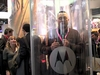 MC @ MWC TV: Motorola Telefooncel