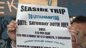Seaside Trip to Littlehampton