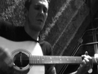 "Brian Fallon of Gaslight Anthem - ""Whiskey In the Jar"" : Blue Ribbon Vision #5"