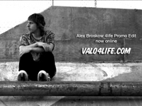 4LIFE; Alex Broskow Promo Edit  Music by Lazer Sword  Valo4life.com now online