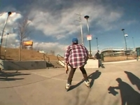 This video shows Jeremy Spira shredding the streets of Denver during Colorado's wacky Winter of 08'-09'. filmed and edited by Greg Freeman.
