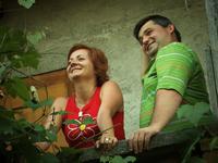 Majka a Roman, predsvadobné video