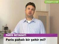 Paris pahalı bir şehir mi?