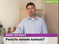 Paris'te nerede kalmalı?