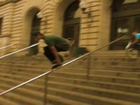 Here is an edit put together by ALF of JonJon and Montre on a few sessions around Philly in July and August 2009. This is strictly online material...they've both been working hard on their sections for TRUTH 2!  www.denial.bigcartel.com for the la...
