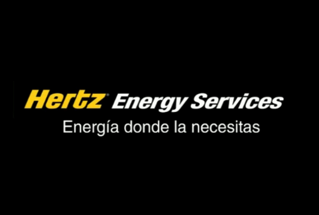 Thumbnail of video Hertz Energy Services. Energía donde la necesitas.