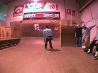 Jeff Dalnas' first online edit skating USD classic thrones.