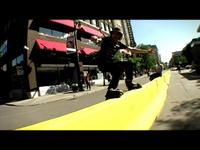 Rollinlife VM # 2 - ''Un été à Montréal'' - Jerry Butler and Alan Shepard Profiles  When Cleveland meets Mexico in MONTREAL ... a nigga and a muchacho on blades !!! enjoy these 2 Profiles !!!  Jerry Bultler - USA Alan Shepard - Mexico  Filmed by G...