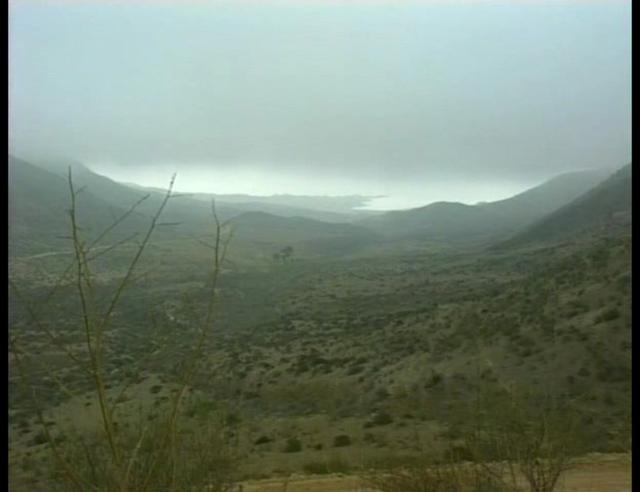 Το χωριό της ομίχλης