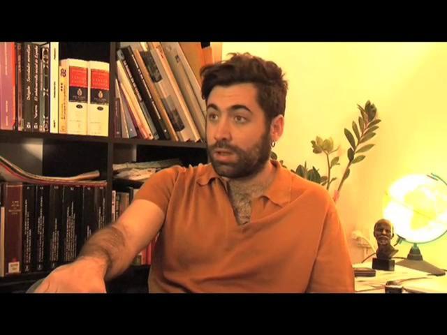 Miniatura del vídeo Dani Granados (Producciones Doradas)