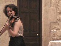 """Tartini: """"La Sonata del Diavolo"""""""