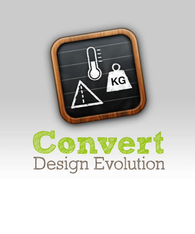 Thumbnail of video Convert Design Evolution