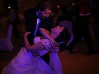 Ez pedig már a budapesti esküvőre készült videó.