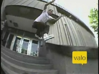 We been getting a few emails about the original Erik Bailey edits posted back in 05'-06'  Vault #5 is Part 1 of 2 sections of Erik Bailey.  When we first launched Valo we posted these 2 online Promo Edits of Bailes to gain some hype for the brand....