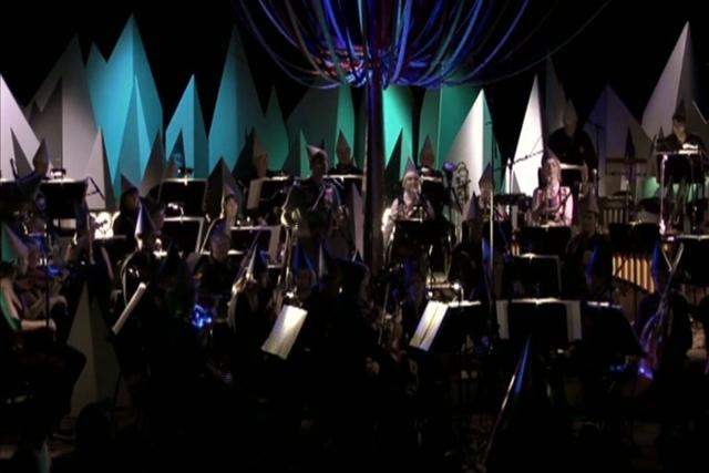 Thumbnail of video Efterklang & The Danish National Chamber Orchestra - Caravan (live)