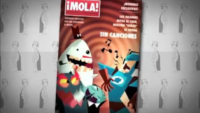 Thumbnail of video La Casa Azul - La nueva Yma Sumac