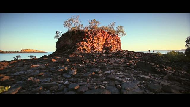 Images of the West Kimberley