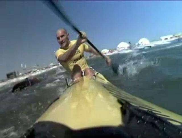 NELO - SURFSKI SUMMER CHALLENGE AZURARA 2009