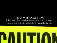 Briana Linea Fashion Video