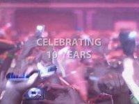 Glow 10-Year Anniversary DJ Lineup