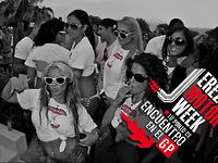 Presentación NoSoyVirgen ® en Jerez Motor Week 2012