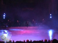 Haunting On Ice