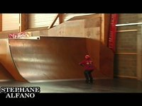 AN HIGHLIGHT OF THE FRENCH A.I.L PRO CATEGORY. SEPT 2009 AT THE SPOT-LE MANS-FRANCE ORGANIZED BY MICHAEL BUSCAÏNO & INTERNATIONAL INLINE SPORTS.  A VERY DIFFICULT EDIT, BECAUSE SOME LIGHT PROBLEMS, BACKLIGHTINGS,...