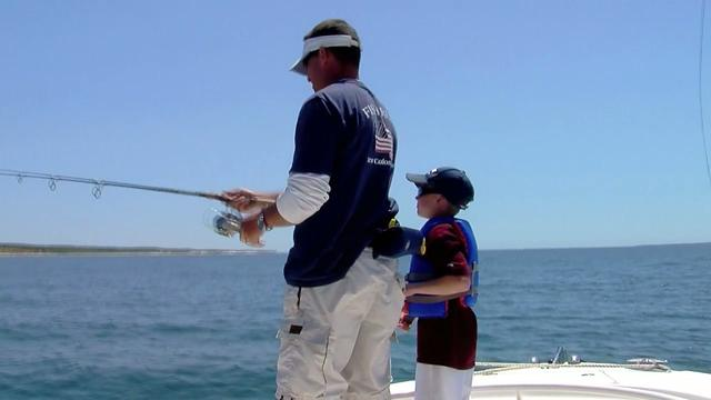 Martha's Vineyard - On The Hook TV