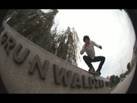 Mateusz Kowalski's section from Ingenium DVD 2008 edited by CanisLatransMedia.       DVD available at hedonskate.com!