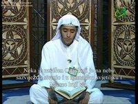 VIDEO SURA AL-FURQAN 61-77