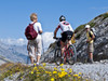 Alta Valtellina - Mountain Bike in Alpisella Valley