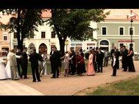 Janka a Jozef, svadobný klip