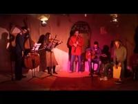 Hamechaye group- klezmer music from the mountains of judea